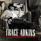 trace adkins album cover