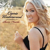 carrie underwood album cover